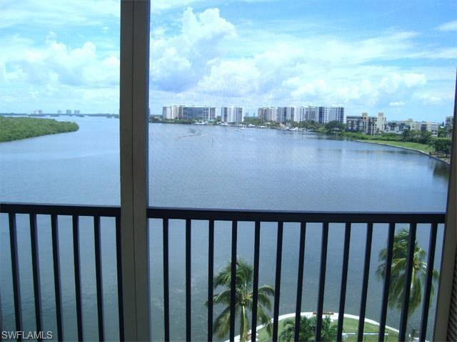 400 Lenell Rd #605, Fort Myers Beach, FL 33931 (MLS #215046178) :: The New Home Spot, Inc.