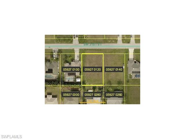 2516 SW 31st St, Cape Coral, FL 33914 (MLS #215046664) :: The New Home Spot, Inc.