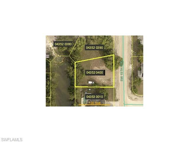 1010 SW 15th Ave, Cape Coral, FL 33991 (MLS #215048190) :: The New Home Spot, Inc.