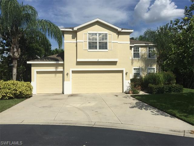 12849 Havenridge Cir, Fort Myers, FL 33912 (MLS #215049499) :: The New Home Spot, Inc.