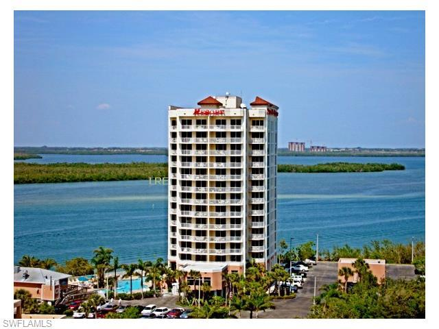 8771 Estero Blvd #1206, Fort Myers Beach, FL 33931 (MLS #215049503) :: The New Home Spot, Inc.