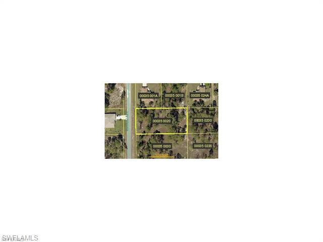 1020 Euclid Ave, Lehigh Acres, FL 33972 (#215051456) :: Homes and Land Brokers, Inc