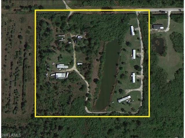 39721 Little Farm Rd, Punta Gorda, FL 33982 (MLS #215051635) :: The New Home Spot, Inc.