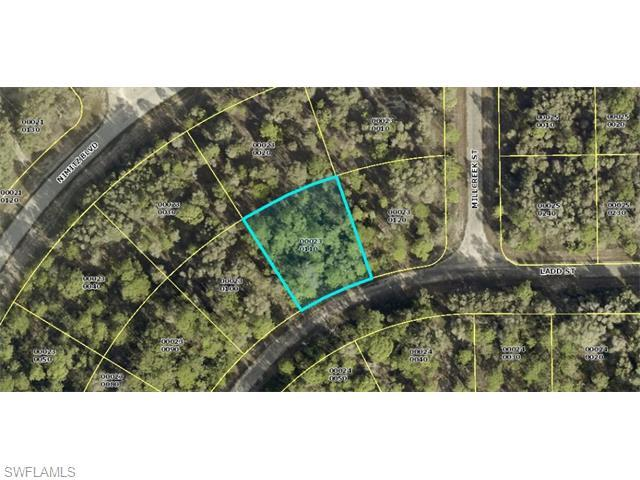 517 Ladd St, Lehigh Acres, FL 33974 (#215052185) :: Homes and Land Brokers, Inc