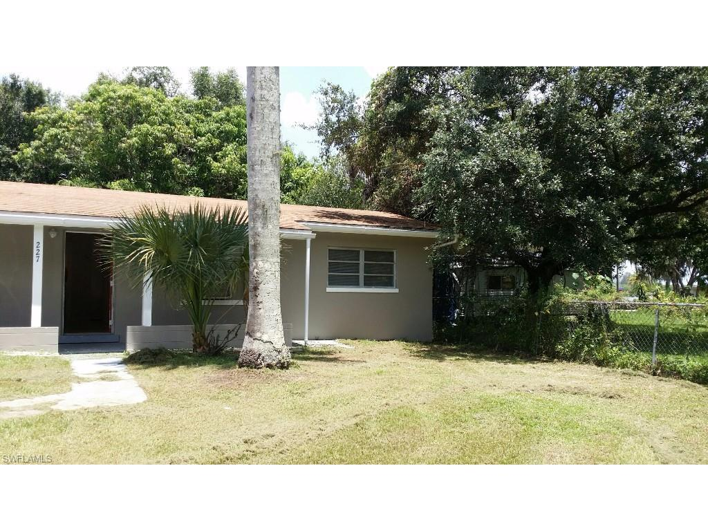 227 Avacado Ct, Fort Myers, FL 33905 (MLS #215052351) :: The New Home Spot, Inc.