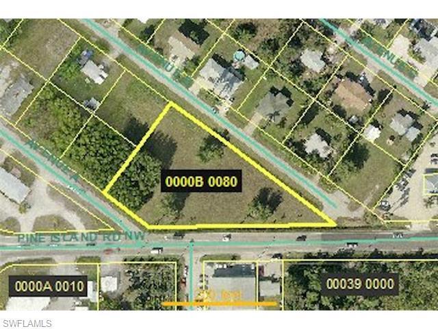 5462 Pine Island Rd NW, Bokeelia, FL 33922 (MLS #215053238) :: The New Home Spot, Inc.