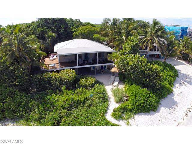 67 Kingfisher Dr, Captiva, FL 33924 (#215053304) :: Homes and Land Brokers, Inc