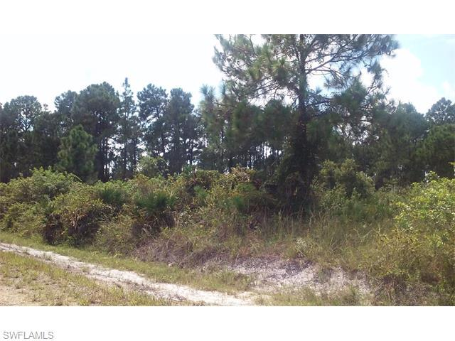411 Abbott Ave, Lehigh Acres, FL 33972 (#215053507) :: Homes and Land Brokers, Inc