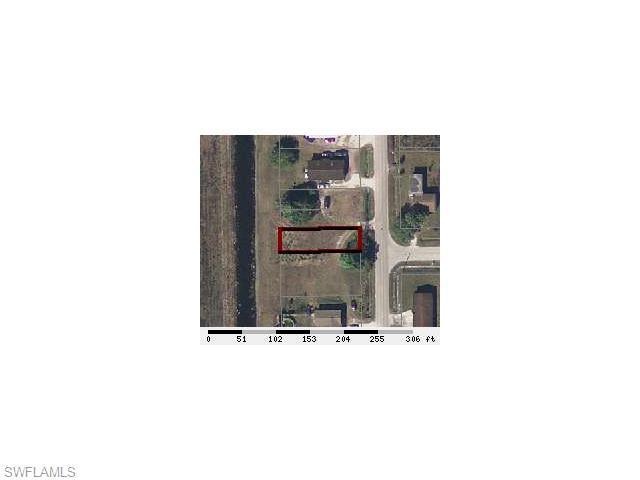 1925 13th St, Clewiston, FL 33440 (MLS #215053896) :: The New Home Spot, Inc.