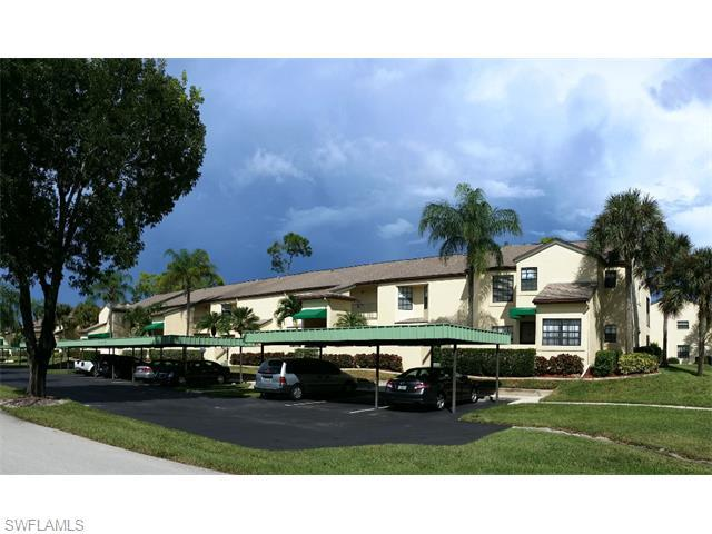 17230 Terraverde Cir #12, Fort Myers, FL 33908 (MLS #215054006) :: The New Home Spot, Inc.
