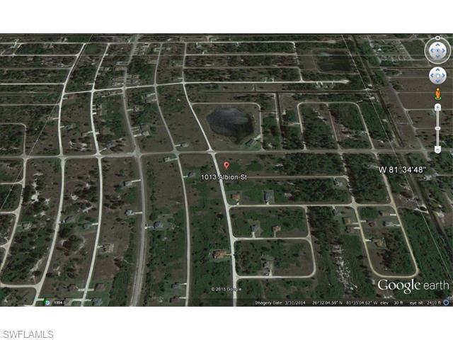 1013 Albion St, Lehigh Acres, FL 33974 (MLS #215054160) :: The New Home Spot, Inc.