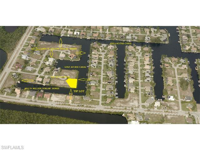 3002 SW 41st Ter, Cape Coral, FL 33914 (MLS #215054202) :: The New Home Spot, Inc.