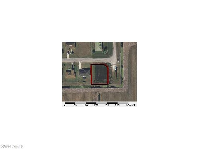 1000 Texas Ave, Clewiston, FL 33440 (#215054315) :: Homes and Land Brokers, Inc