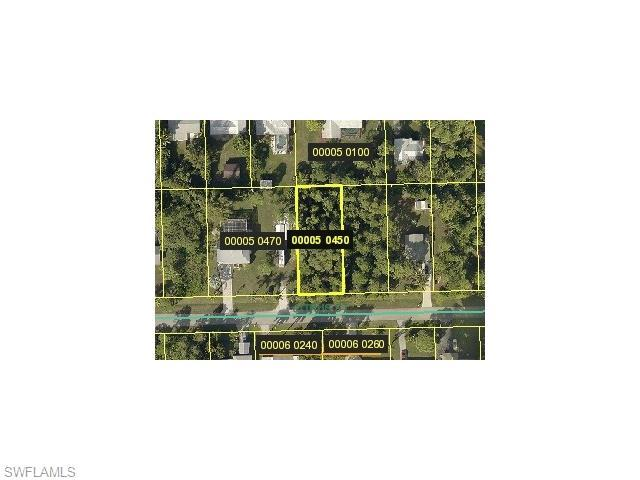 3708 Citrus St, St. James City, FL 33956 (#215056037) :: Homes and Land Brokers, Inc