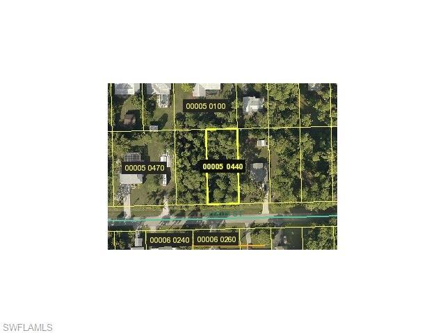 3692 Citrus St, St. James City, FL 33956 (MLS #215056061) :: The New Home Spot, Inc.