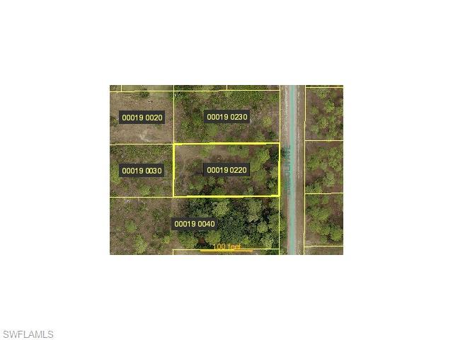 1319 Lincoln Ave, Lehigh Acres, FL 33972 (#215056074) :: Homes and Land Brokers, Inc