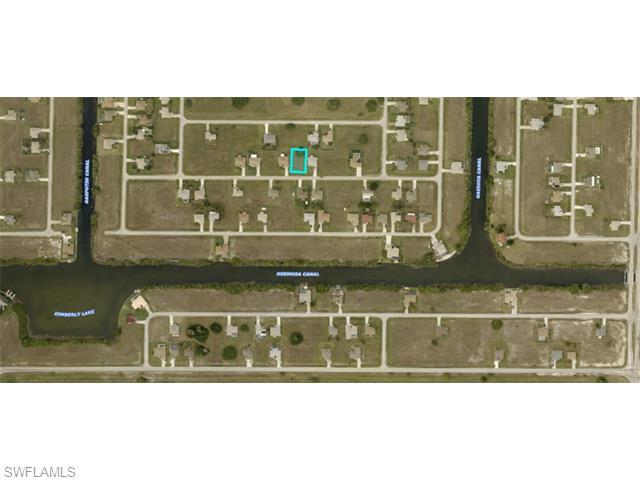 1021 NW 9th Ter, Cape Coral, FL 33993 (#215056744) :: Homes and Land Brokers, Inc