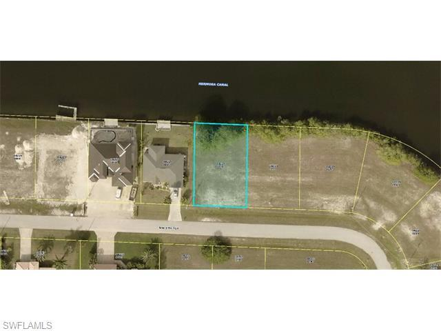 3333 NW 9th Ter, Cape Coral, FL 33993 (MLS #215057248) :: The New Home Spot, Inc.