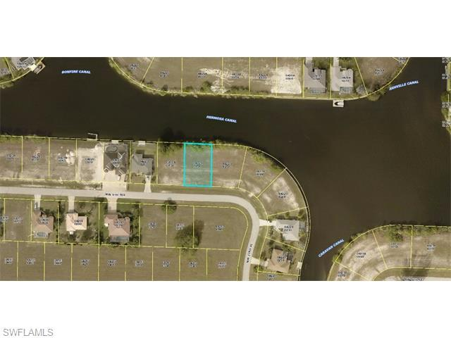 3329 NW 9th Ter, Cape Coral, FL 33993 (MLS #215057266) :: The New Home Spot, Inc.