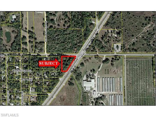 0 Sr 80, Labelle, FL 33935 (MLS #215057488) :: The New Home Spot, Inc.