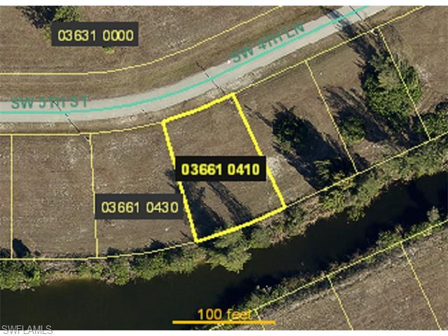 1450 SW 4th Ln, Cape Coral, FL 33991 (#215058599) :: Homes and Land Brokers, Inc