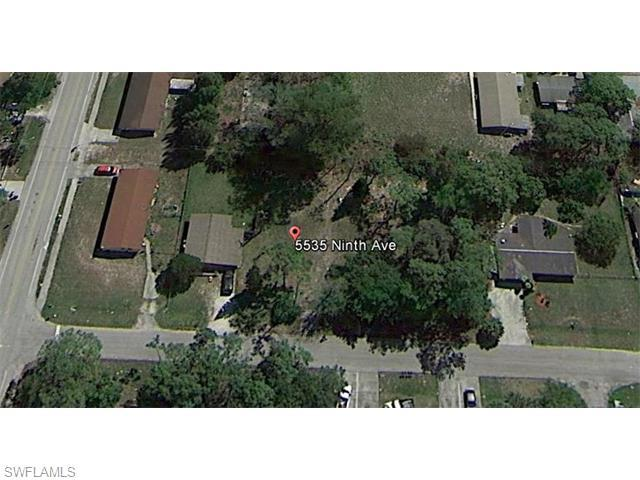 5535 9th Ave, Fort Myers, FL 33907 (MLS #215059032) :: The New Home Spot, Inc.
