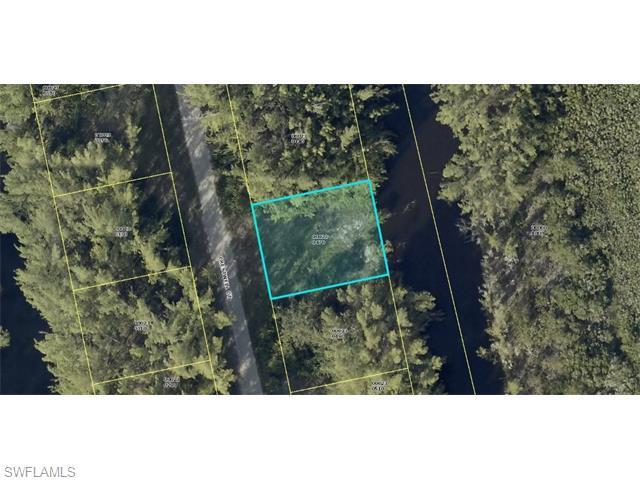 3880 Crestwell Ct, St. James City, FL 33956 (MLS #215062987) :: The New Home Spot, Inc.
