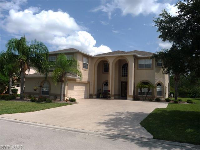 11417 Worcester Run, Estero, FL 33928 (MLS #215063566) :: The New Home Spot, Inc.