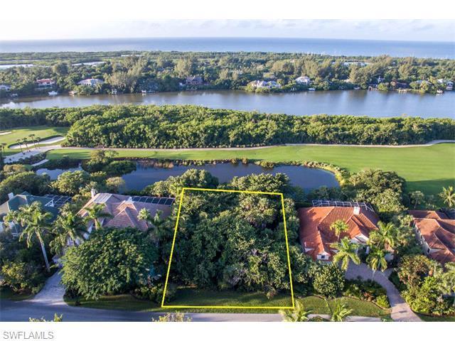 2379 Wulfert Rd, Sanibel, FL 33957 (MLS #215063744) :: The New Home Spot, Inc.