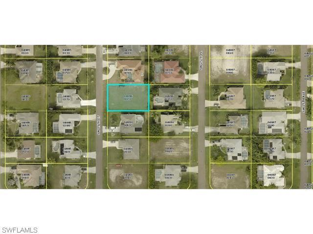 4409 SW 25th Ct, Cape Coral, FL 33914 (#215063766) :: Homes and Land Brokers, Inc