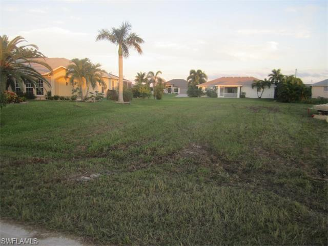2533 SW 25th Ave, Cape Coral, FL 33914 (#215063834) :: Homes and Land Brokers, Inc