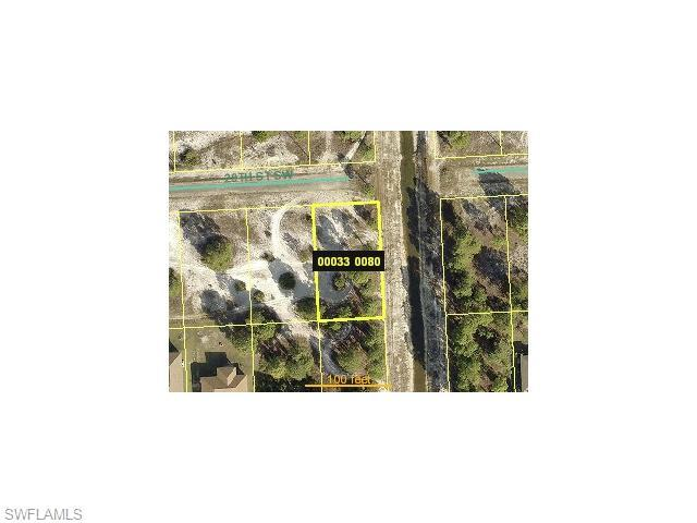 3501 29th St SW, Lehigh Acres, FL 33976 (#215065408) :: Homes and Land Brokers, Inc