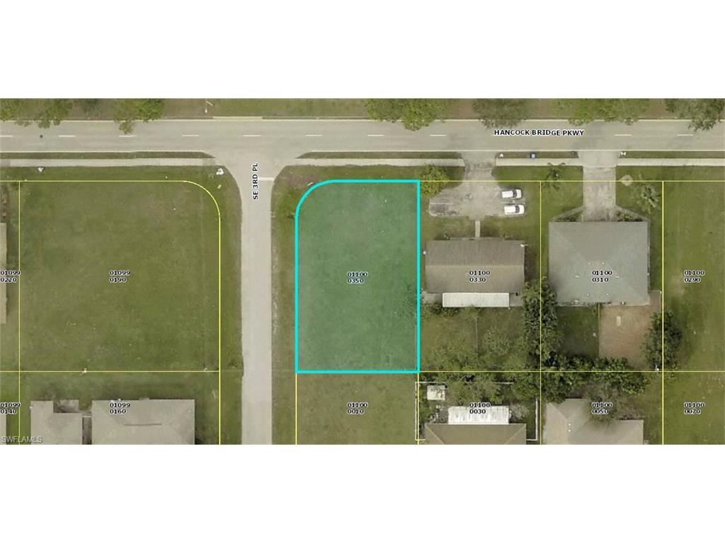 302 Hancock Bridge, Cape Coral, FL 33990 (MLS #215065749) :: The New Home Spot, Inc.
