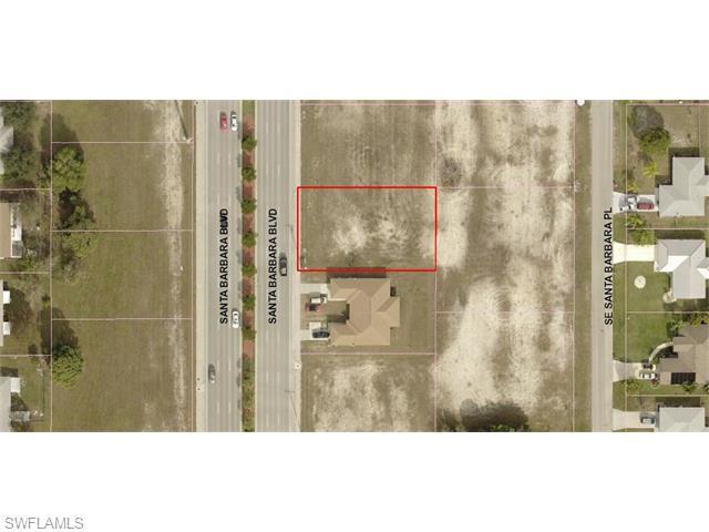 1811 Santa Barbara Blvd, Cape Coral, FL 33991 (MLS #215066440) :: The New Home Spot, Inc.