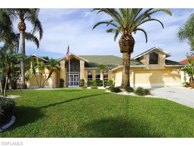 2315 SW 45th Ter, Cape Coral, FL 33914 (MLS #215067130) :: The New Home Spot, Inc.