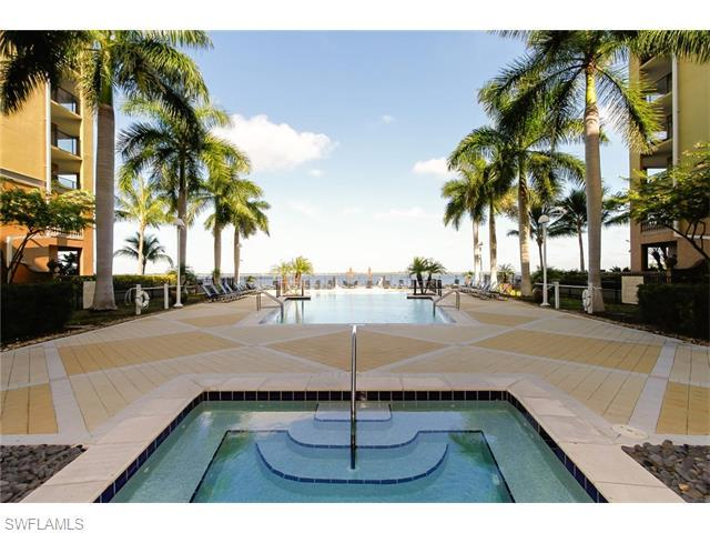 2825 Palm Beach Blvd #314, Fort Myers, FL 33916 (#215068098) :: Homes and Land Brokers, Inc