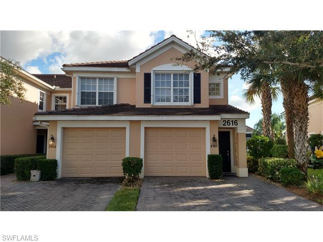 2616 Somerville Loop #2101, Cape Coral, FL 33991 (MLS #215069427) :: The New Home Spot, Inc.