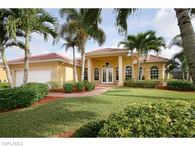 5229 Seagull Ct, Cape Coral, FL 33904 (MLS #215069618) :: The New Home Spot, Inc.