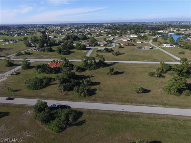 1023 Ceitus Ter, Cape Coral, FL 33991 (#215071705) :: Homes and Land Brokers, Inc