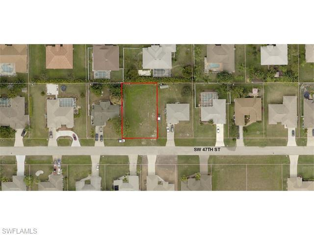 1143 SW 47th St, Cape Coral, FL 33914 (#215072001) :: Homes and Land Brokers, Inc