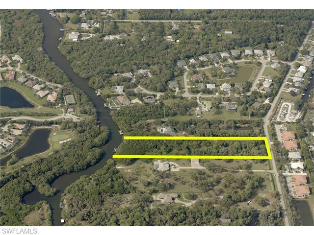 5431 Park Rd, Fort Myers, FL 33908 (MLS #216001090) :: The New Home Spot, Inc.