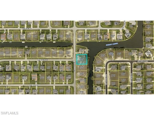 3009 SW 25th Ave, Cape Coral, FL 33914 (MLS #216002395) :: The New Home Spot, Inc.