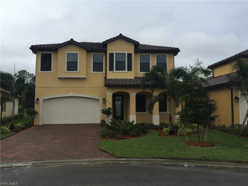 11830 Timbermarsh Ct, Fort Myers, FL 33913 (MLS #216002886) :: The New Home Spot, Inc.