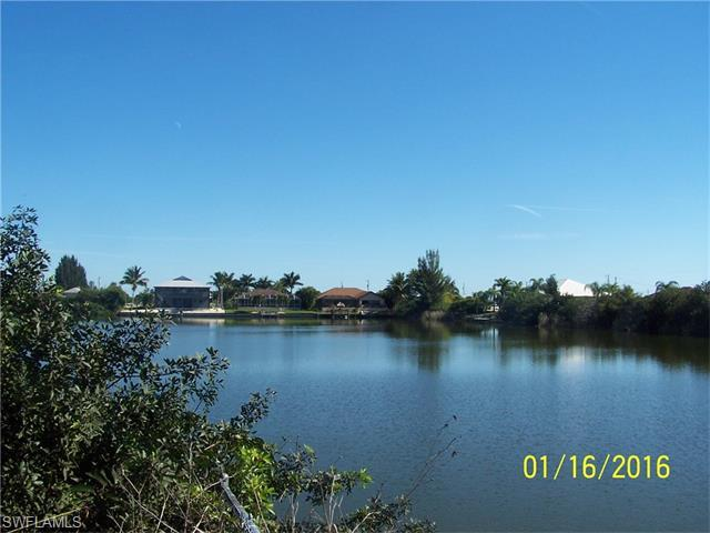 1721 NE 3rd Ave, Cape Coral, FL 33909 (#216003710) :: Homes and Land Brokers, Inc