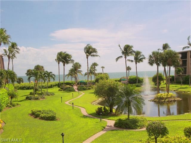 1401 Middle Gulf Dr P205, Sanibel, FL 33957 (MLS #216003794) :: The New Home Spot, Inc.
