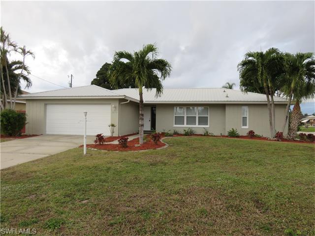 4472 Coronado Pky, Cape Coral, FL 33904 (#216003802) :: Homes and Land Brokers, Inc