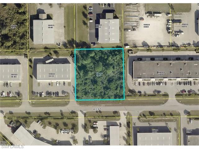 5576 Lee St, Lehigh Acres, FL 33971 (#216003969) :: Homes and Land Brokers, Inc