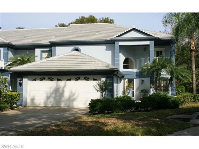 8030 Glen Abbey Cir, Fort Myers, FL 33912 (MLS #216005641) :: The New Home Spot, Inc.