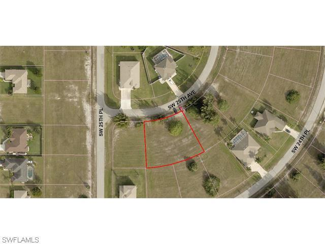 351 SW 25th Ave, Cape Coral, FL 33991 (MLS #216005840) :: The New Home Spot, Inc.