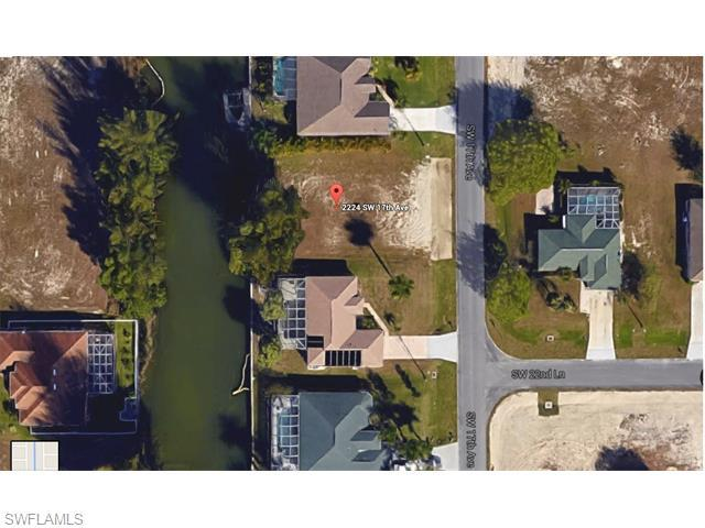 2224 SW 17th Ave, Cape Coral, FL 33991 (MLS #216006748) :: The New Home Spot, Inc.